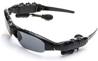 9d1107dae8 yanzi Bluetooth Gafas Música Montar al Aire Libre Gafas Inteligentes Pesca  Deportes Deportes Gafas de Sol
