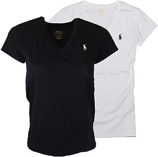 newest c18fc ac7fd Amazon.it: Ralph Lauren - T-shirt / T-shirt, top e bluse ...