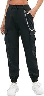 Best chain cargo pants Reviews