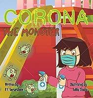 Corona the Monster