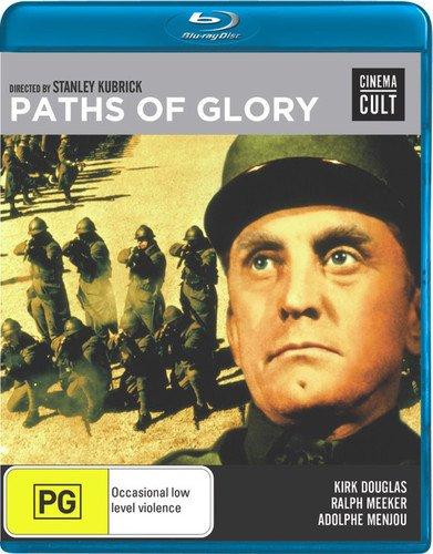Paths of Glory [Blu-ray]