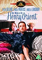 The World of Henry Orient [DVD]