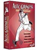 Alec Guinness - 100ème anniversaire - Tueurs de dames + Noblesse oblige + L'homme au...