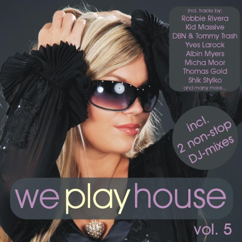 In Your Face (Abel Ramos Munich Love Mix)