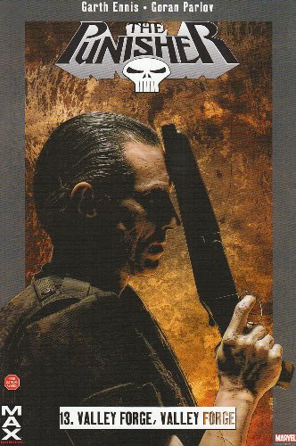 The Punisher, Tome 13