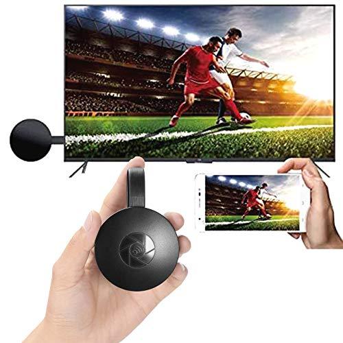 Adaptador de Pantalla HDMI Inalámbrico,Receptor Inalámbrico de Pantalla WiFi
