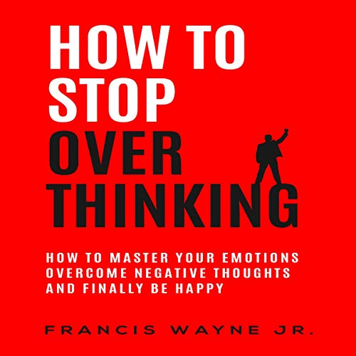 How to Stop Overthinking cover art