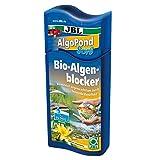 JBL AlgoPond Sorb 27362 Biologischer Algenblocker für den Teich, 500 g