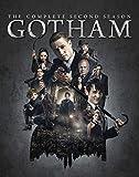 14inch x 18inch/35cm x 44cm Gotham Season 3 Silk Poster