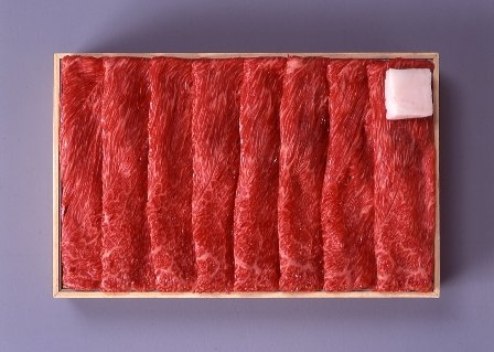 米沢牛 肩すき焼き用 700g