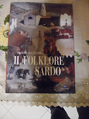 Il folklore sardo