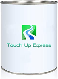 Touch Up Express Paint for Mitsubishi Eclipse T67 Huntington Blue Pearl Quart Single Stage Paint for Car Auto Truck