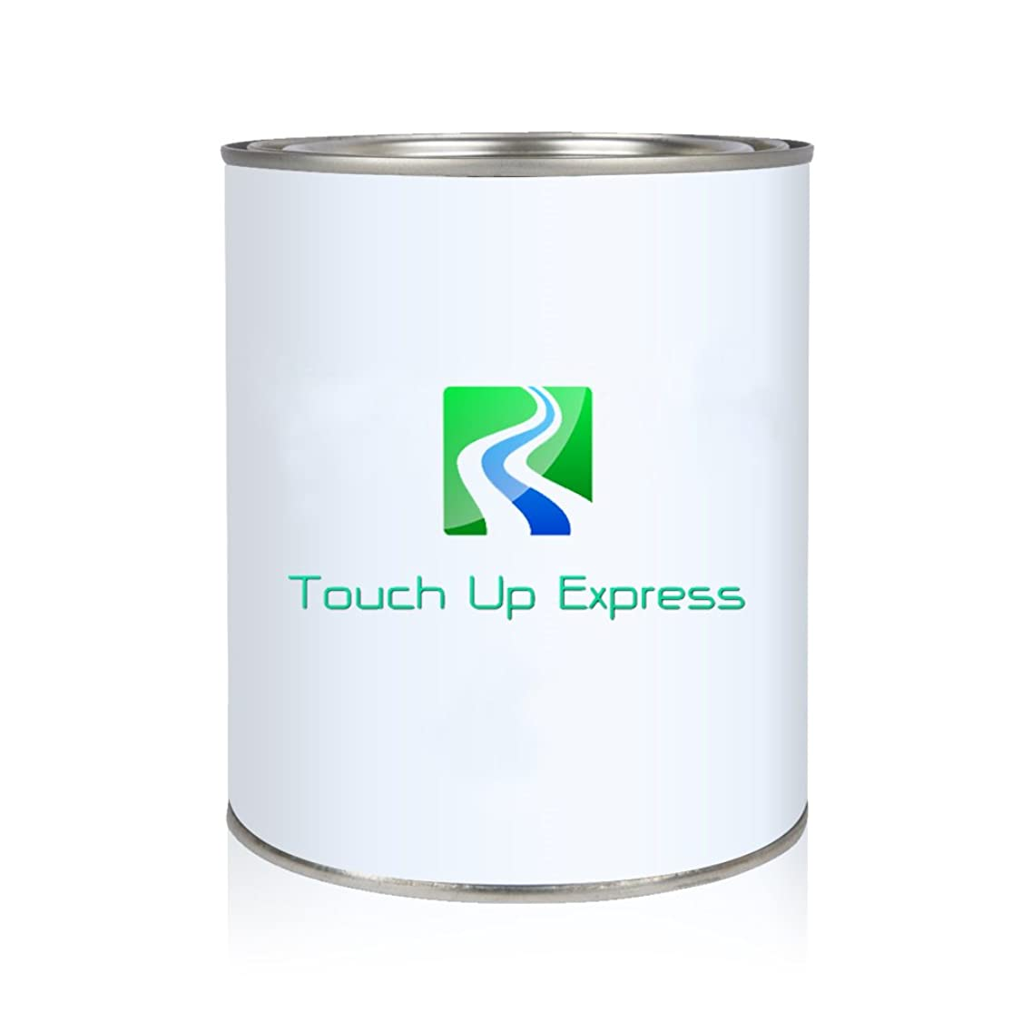Touch Up Express Paint for 2001 Honda Accord RP31M Signet Silver Metallic Pint Basecoat Paint ygihgapq1