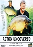 Clean River Fishing - Acton Uncovered [Reino Unido] [DVD]