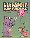 Kid Paddle l'Intégrale, Tome 2