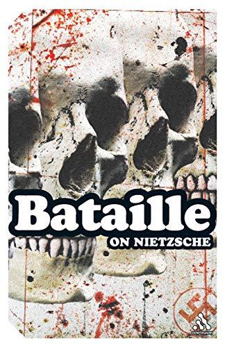 On Nietzsche (Continuum Impacts)の詳細を見る