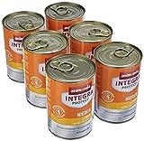 animonda Integra Protect Diät Hundefutter, Nassfutter bei chronischer Niereninsuffizienz, mit Huhn,...