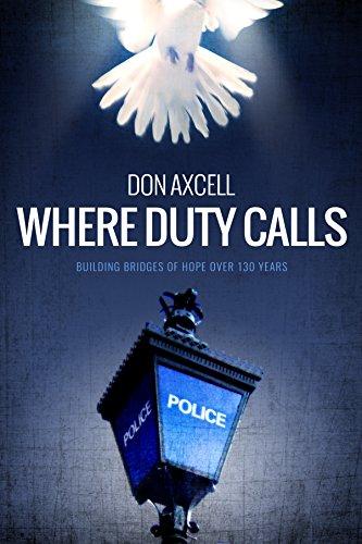 Where Duty Calls (English Edition)