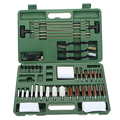 Amazing Deal Multitool Sanding Kits 62pcs Pipe Cleaning Brushes Cotton and Copper Brush Cleaner Universal Gun Cleaning Kit for Sanding, Grinding, Cutting, Removing Grout