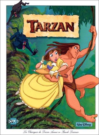Tarzan - BD