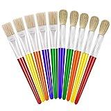 Toddler Brushes