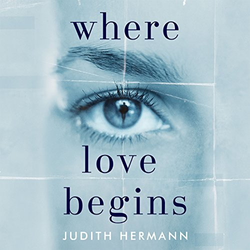 Where Love Begins audiobook cover art