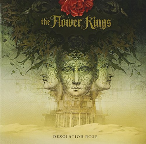 Desolation Rose