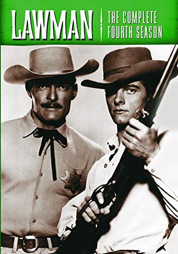 Lawman:Season 4 [DVD-AUDIO]