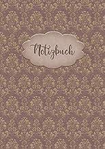 Notizbuch: A4, 100 Seiten, Softcover blanko
