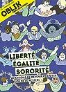 Oblik, n°5 : Liberté, Egalité, Sororité par Economiques
