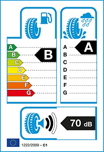 Michelin Energy Saver + - 205/60R16 92H - Pneu Été