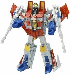 Hasbro Transformers Deluxe Classic Starscream