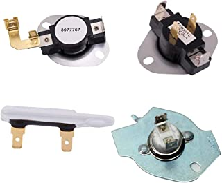Best whirlpool dryer replacement parts Reviews