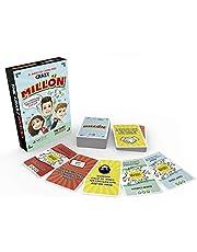 MILLÓN. El juego más Crazy (Serie The Crazy Haacks)