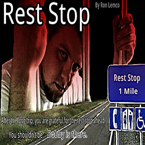 Rest Stop cover art