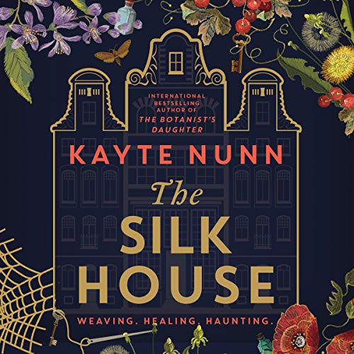 The Silk House cover art
