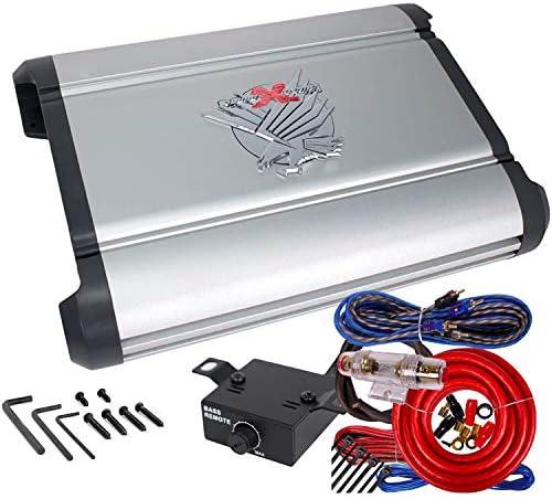 Top 10 Best 5000 watt audio home amplifier