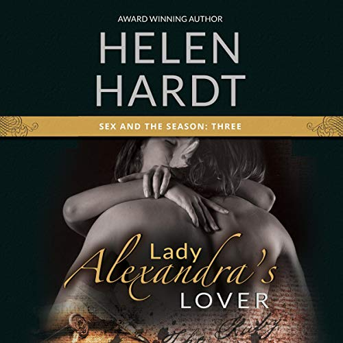 Lady Alexandra's Lover cover art