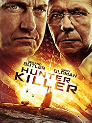 My favorite stuff- Hunter Killer. See the best movies, amazon originals and tv shows that I have watched. Bonus: some really good books too.