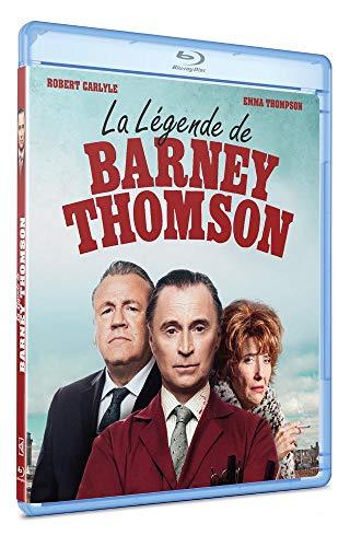 La Légende de Barney Thompson [Francia] [Blu-ray]