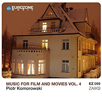 Music For Film And Movies, Vol. 4