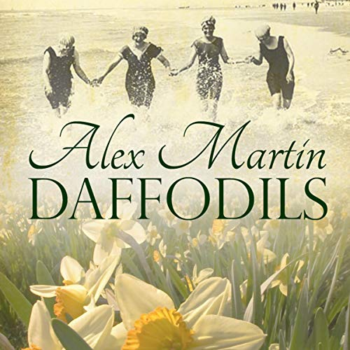 Daffodils cover art