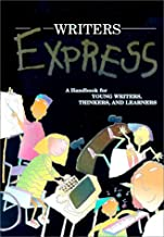 Great Source Writer's Express: Softcover Student Handbook 1995
