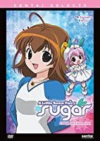 Little Snow Fairy Sugar/ [DVD] [Import]