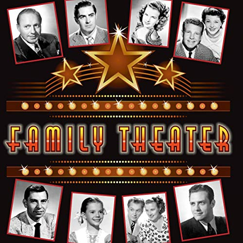 Family Theater  By  cover art