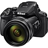 Nikon Coolpix P900 Wi-Fi 83x Zoom Digital Camera - (Renewed)