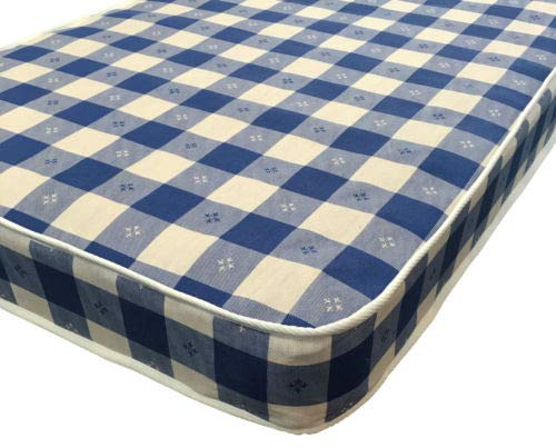 3ft Budget Check Mattress, Cheapest on Amazon 190cm x 90cm