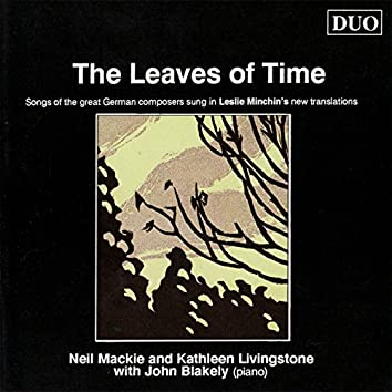 The Leaves of Time