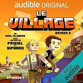 Le village - Saison 2. Le Pilote                   De :                                                                                                                                 Karl Olsberg                               Lu par :                                                                                                                                 Frigiel,                                                                                        Siphano,                                                                                        Sylvain Agaësse,                   and others                 Durée : 1 h et 5 min     Pas de notations     Global 0,0