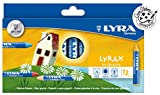 LYRA LYRAX Wax-Giants Large Triangular...